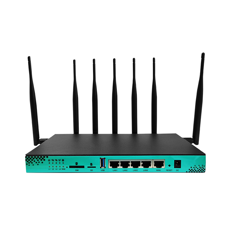 ZBT 5G Wireless Router