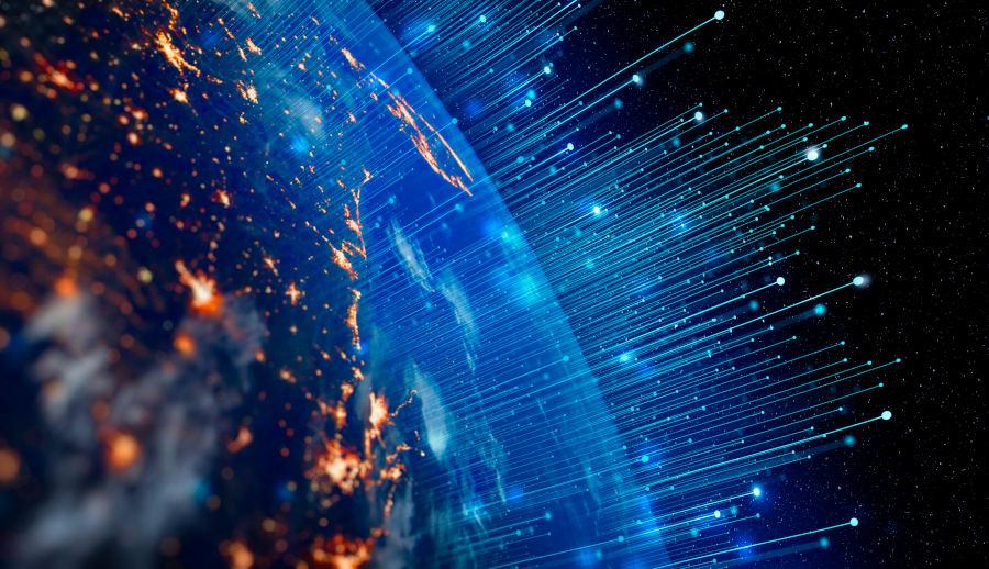 5g connectivity around the world